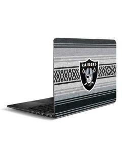 Las Vegas Raiders Trailblazer Zenbook UX305FA 13.3in Skin