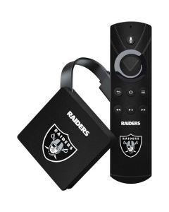 Las Vegas Raiders Team Jersey Amazon Fire TV Skin