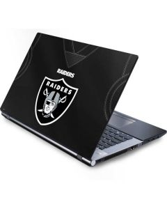 Las Vegas Raiders Team Jersey Generic Laptop Skin