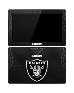 Las Vegas Raiders Team Jersey Surface RT Skin