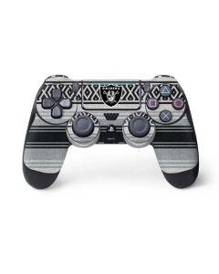 Las Vegas Raiders Trailblazer PS4 Pro/Slim Controller Skin