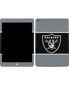 Las Vegas Raiders Zone Block Apple iPad Skin