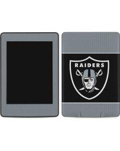 Las Vegas Raiders Zone Block Amazon Kindle Skin