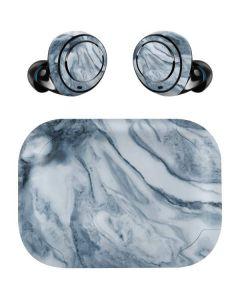 Ocean Blue Marble Amazon Echo Buds Skin