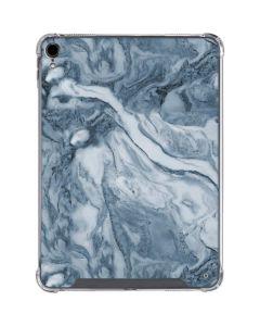 Ocean Blue Marble iPad Pro 11in (2018-19) Clear Case