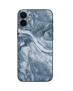 Ocean Blue Marble iPhone 12 Mini Skin