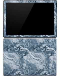 Ocean Blue Marble Surface Pro (2017) Skin
