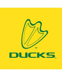 Oregon Ducks Logo Apple TV Skin