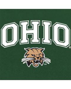 Ohio Bobcats Wii Remote Controller Skin