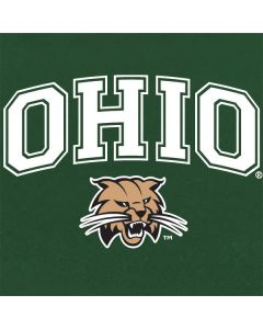 Ohio Bobcats Droid Incredible 2 Skin