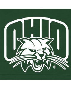 Ohio University Outline Galaxy Buds Plus Skin