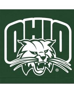 Ohio University Outline Wii Remote Controller Skin
