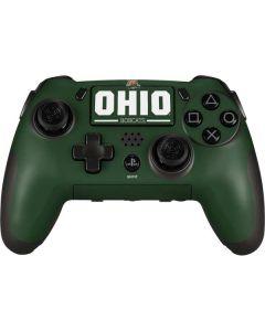 Ohio Bobcats Logo PlayStation Scuf Vantage 2 Controller Skin
