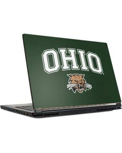 Ohio Bobcats MSI GS65 Stealth Laptop Skin