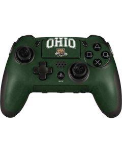 Ohio Bobcats PlayStation Scuf Vantage 2 Controller Skin