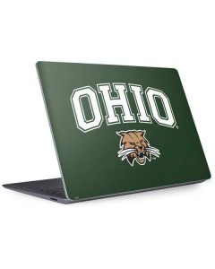 Ohio Bobcats Surface Laptop 3 13.5in Skin