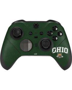 Ohio Bobcats Xbox Elite Wireless Controller Series 2 Skin