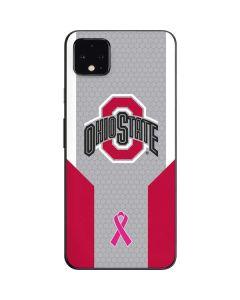 Ohio State Breast Cancer Google Pixel 4 XL Skin
