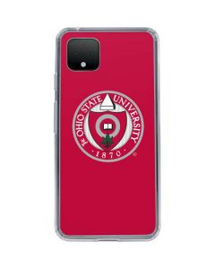 Ohio State Established 1870 Google Pixel 4 Clear Case