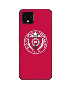 Ohio State Established 1870 Google Pixel 4 Skin