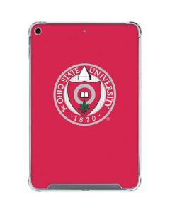 Ohio State Established 1870 iPad Mini 5 (2019) Clear Case