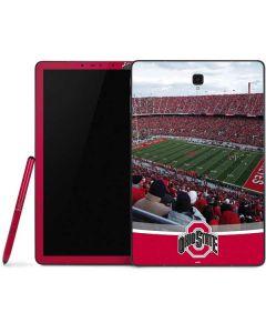 Ohio State Stadium Samsung Galaxy Tab Skin