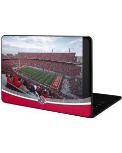 Ohio State Stadium Google Pixelbook Go Skin