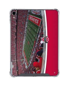 Ohio State Stadium iPad Pro 11in (2018-19) Clear Case