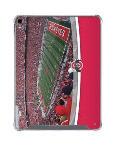 Ohio State Stadium iPad Pro 12.9in (2018-19) Clear Case