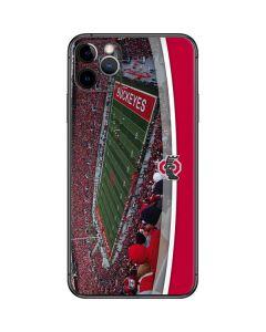Ohio State Stadium iPhone 11 Pro Max Skin