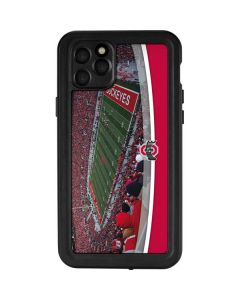 Ohio State Stadium iPhone 11 Pro Max Waterproof Case