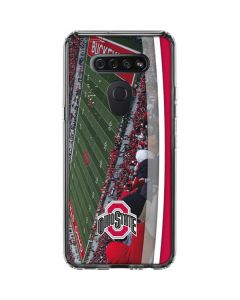 Ohio State Stadium LG K51/Q51 Clear Case