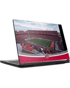 Ohio State Stadium MSI GS65 Stealth Laptop Skin