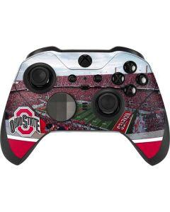 Ohio State Stadium Xbox Elite Wireless Controller Series 2 Skin