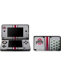 Ohio State University Buckeyes 3DS (2011) Skin