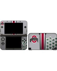 Ohio State University Buckeyes 3DS XL 2015 Skin