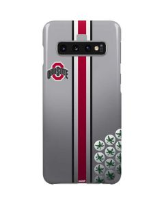 Ohio State University Buckeyes Galaxy S10 Lite Case