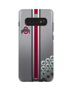 Ohio State University Buckeyes Galaxy S10 Plus Pro Case