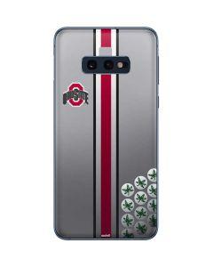 Ohio State University Buckeyes Galaxy S10e Skin