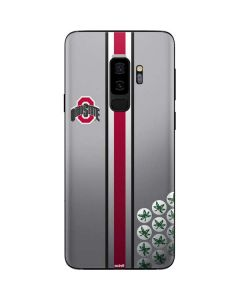 Ohio State University Buckeyes Galaxy S9 Plus Skin