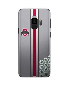 Ohio State University Buckeyes Galaxy S9 Skin