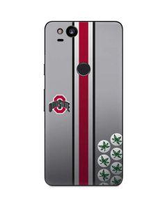 Ohio State University Buckeyes Google Pixel 2 Skin
