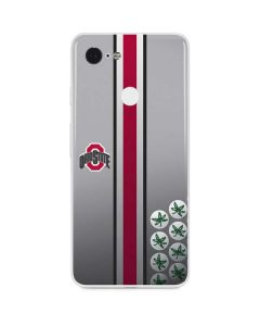 Ohio State University Buckeyes Google Pixel 3 Skin