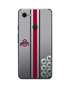 Ohio State University Buckeyes Google Pixel 3 XL Skin