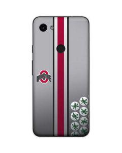 Ohio State University Buckeyes Google Pixel 3a XL Skin