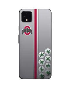 Ohio State University Buckeyes Google Pixel 4 XL Skin