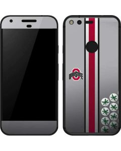 Ohio State University Buckeyes Google Pixel Skin