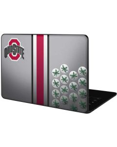 Ohio State University Buckeyes Google Pixelbook Go Skin