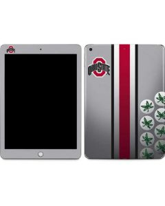 Ohio State University Buckeyes Apple iPad Skin