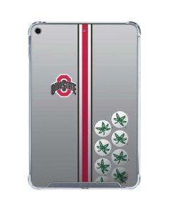 Ohio State University Buckeyes iPad Mini 5 (2019) Clear Case